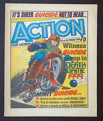 Action #37 - 2016 ebay auction edition