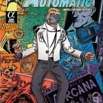Alex Automatic - Cover
