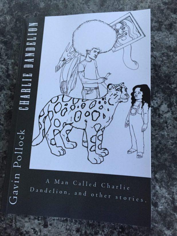 Charlie Dandelion - Cover