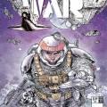 The Forever War #1 Cover B - Steve Kurth