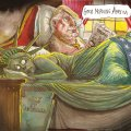 Good Morning America by David Rowe