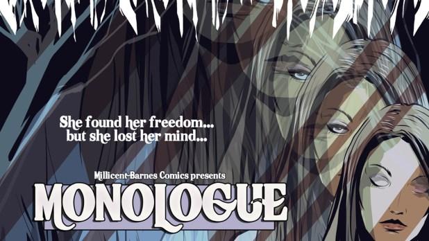 Monologe by S.J. McCune