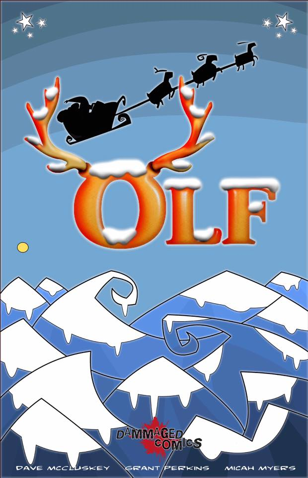 OLF - Cover
