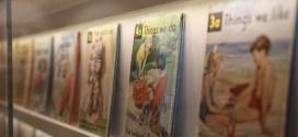 Ladybird Books Exhibition News