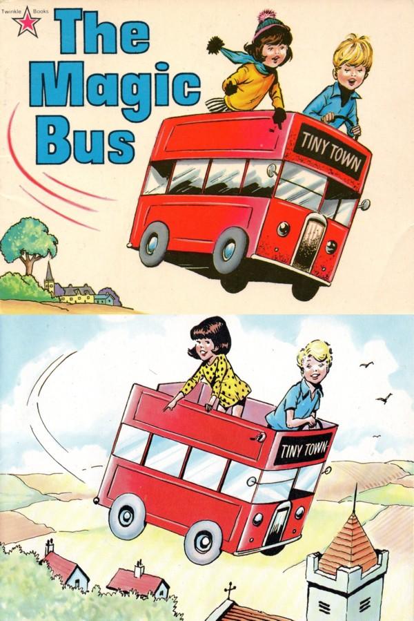 Twinkle 1 Magic Bus