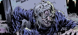 In Review: Tales from the Crypt#1 – Back from the Dead!