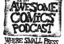 It's time for another Awesome Comics Podcast Catch-Up! Comichaus secrets revealed! Books to look out for in 2018! And more!