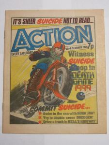 Action Issue 37