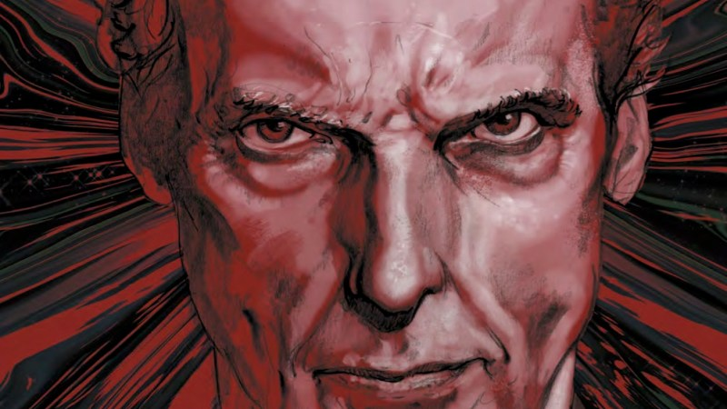 Something For the Weekend: Titan Comics Rolls Out Five New Titles, including new era for Doctor Who titles