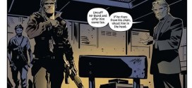 Declassified: James Bond – Hammerhead #4 (Sneak Peek)