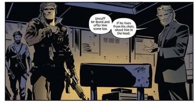 James Bond - Hammerhead #4 - Page 5 SNIP