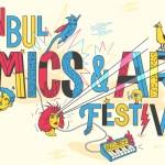 Istanbul Comics & Arts Festival