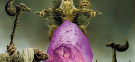 "Simon Spurrier ""Power of the Dark Crystal"" signing at Forbidden Planet London next month"
