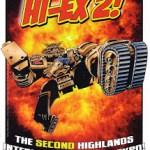 Hi-Ex 2009 Poster - Small