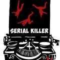 Read Em and Weep Book One - Serial Killer by Pat Mills and Kevin O'Neill - Cover