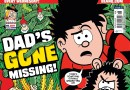 DC Thomson celebrates as Beano sales figures climb in a difficult market