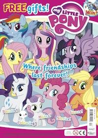 My Little Pony - Signature