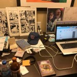 Doctor Who Panel to Panel Podcast - Jeremy Bement's Workspace