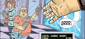 Tony Esmond's Comic Shop Survival Guide – Part Four: How To Buy A Comic (It isn't always that easy!) – The Actual Buying Bit