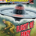 Commando 5011 - Flight of Fancy