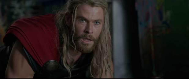 Thor: Ragnarok Trailer 1 - Image 2