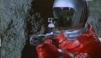 New Gerry Anderson UFO Collection released ahead of second