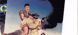 Achtung! Commando – a short-lived homage to Britain's longest-running war comic recalled