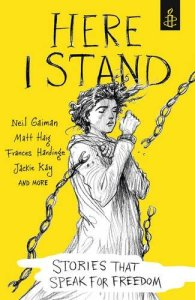 Amnestty International: Here I Stand