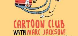 Beano cartoonist Marc Jackson joins Lancaster Comics Day line-up