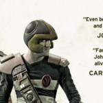 Search/Destroy: A Strontium Dog Fan Film Poster SNIP