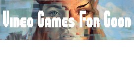 """Video Games For Good"" Charity Anthology"