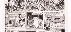 """Charley's War"" and ""Timeslip"" art, rare Beanos included in May ComPal British comics auction"