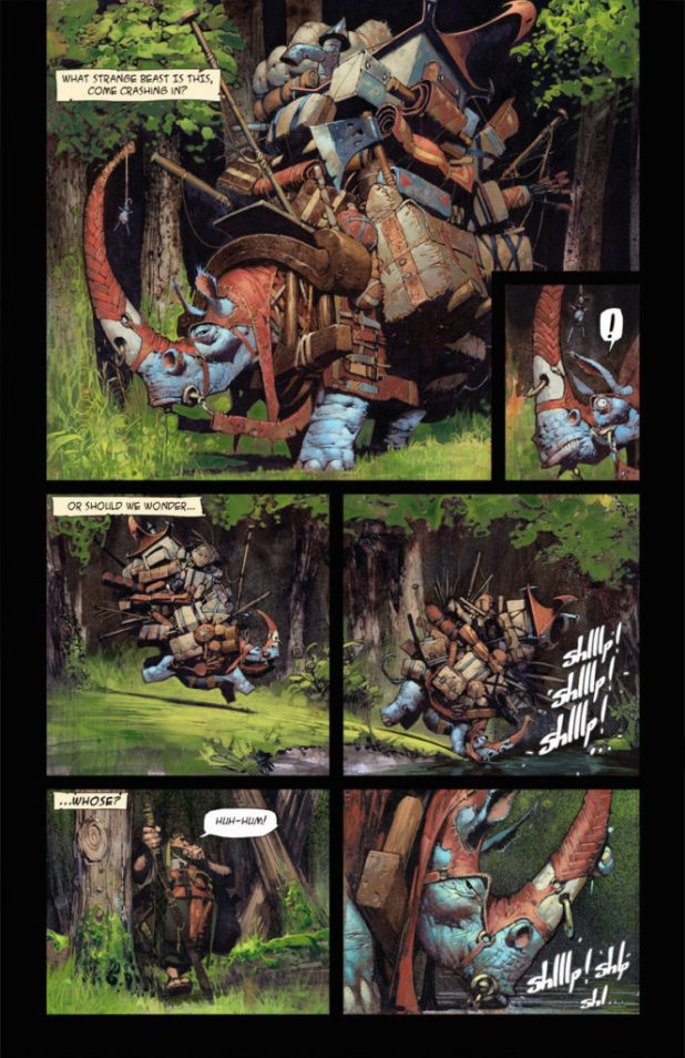 Dota 2 - Are We Heroes Yet Page 2