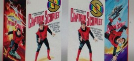 Comic Connections: New Captain Scarlet, Thunderbirds figures on way from BIG Chief Studios