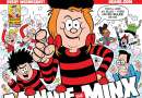 New Beano collaborations planned as the British weekly humour comic ramps up for its 80th anniversary in 2018