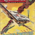 Commando Issue 199 – The Silver Spitfire