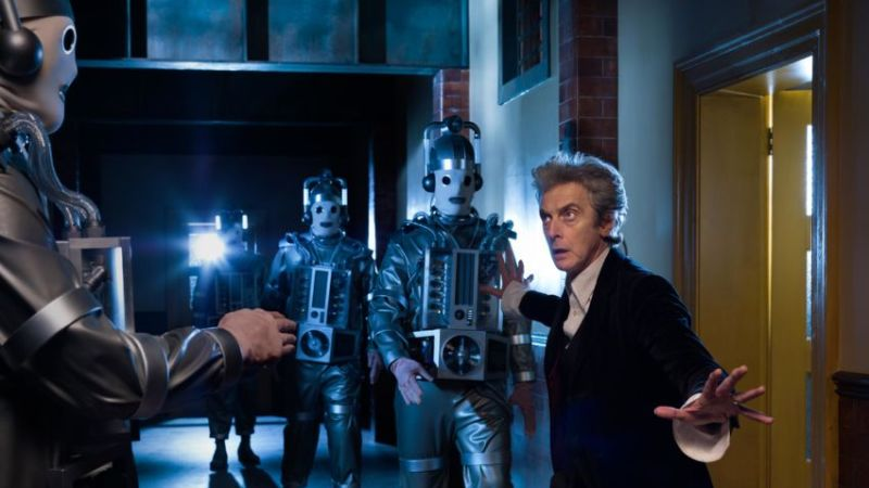 Doctor Who Experience Closes in September, but Goes Out with a Bang