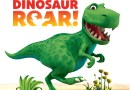 "Redan launches ""World of Dinosaur Roar!"" Magazine"