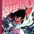 Fantasy Sports 3 - Cover