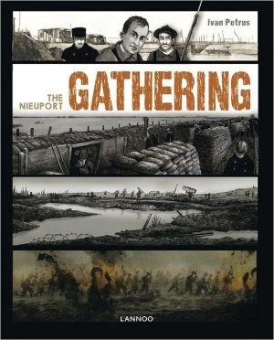 The Gathering by Ivan Petrus - Cover