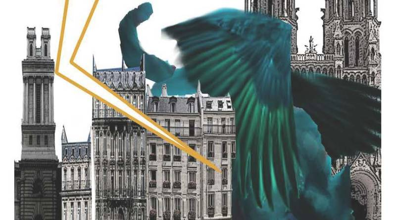 Panelalia 01 - Cover