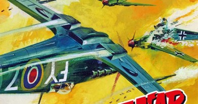 Commando 5044: Gold Collection: Wings of War