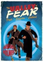 Sherlock Holmes - Valley of Fear