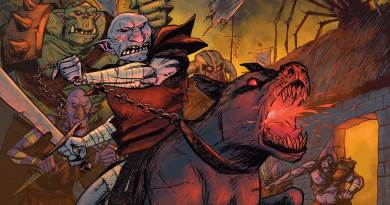 Steve Jackson's The Trolltooth Wars - Coven SNIP