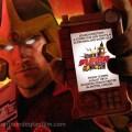 Search/Destroy: A Strontium Dog Fan Film LFCC Promo