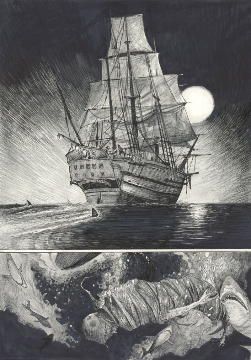 Frankenstein, Texas Art