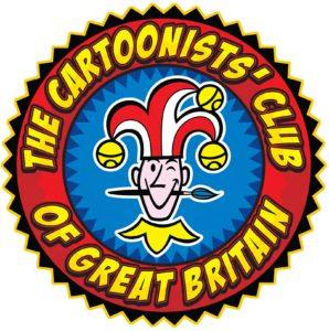 Cartoonists Club Logo