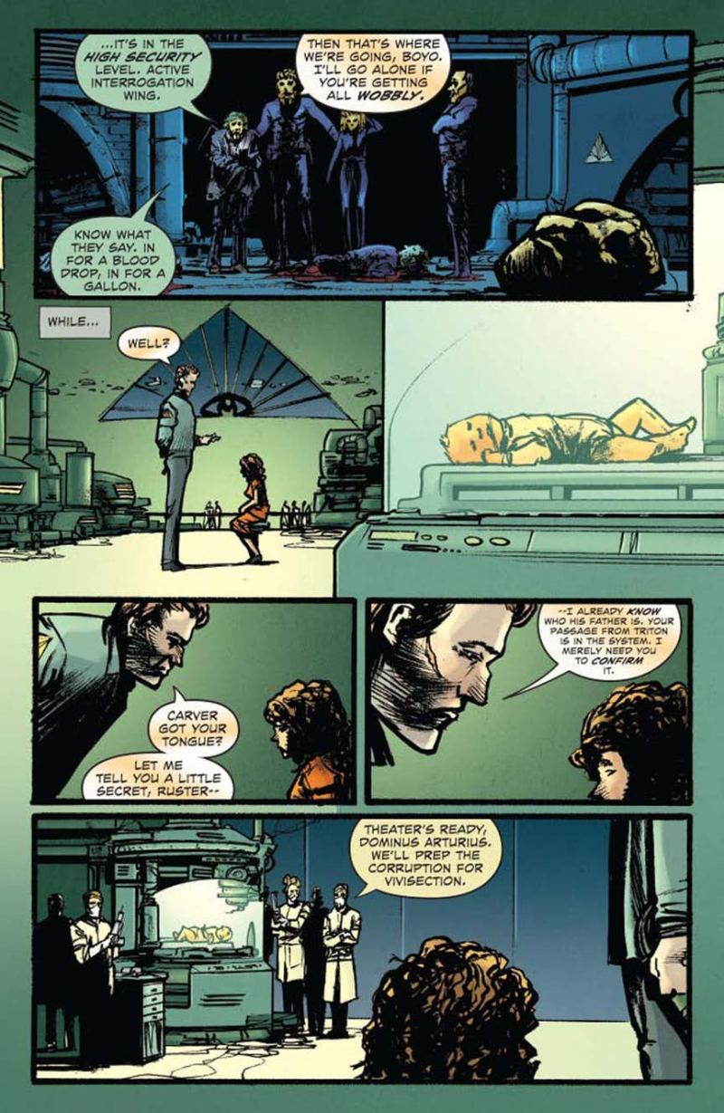 Red Rising - Son of Ares #5 - Page 2