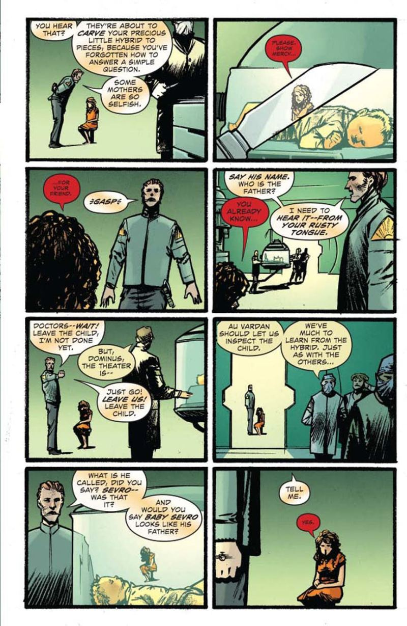 Red Rising - Son of Ares #5 - Page 3