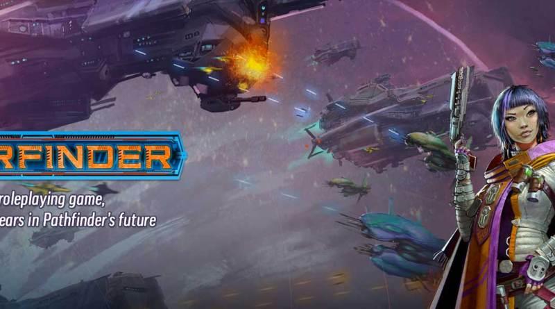 Starfinder Core Rulebook SNIP
